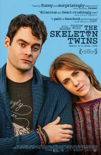 Bild The Skeleton Twins