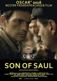 Bild Saul fia