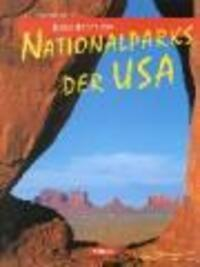 image Nationalparks der USA