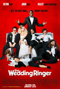 Bild The Wedding Ringer