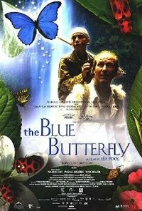 Bild The Blue Butterfly