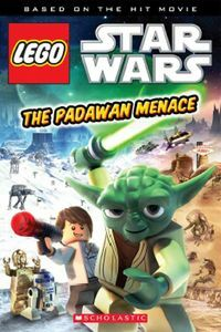 Bild Lego Star Wars: The Padawan Menace