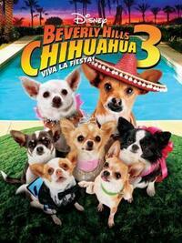 Bild Beverly Hills Chihuahua 3: Viva La Fiesta!