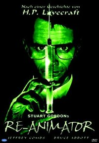 Bild Re-animator