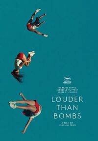 Bild Louder Than Bombs