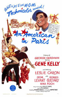 Bild An American in Paris