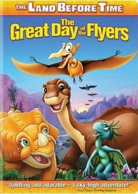 Bild The Land Before Time XII: The Great Day of the Flyers