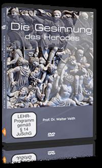 Bild Die Gesinnung des Herodes (Teil 2)