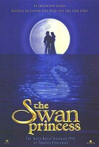 Bild The Swan Princess