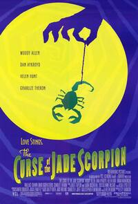 Bild The Curse of the Jade Scorpion