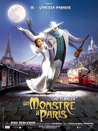 image Un Monstre à Paris