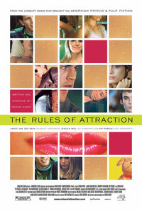 Bild The Rules of Attraction
