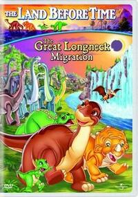 Bild The Land Before Time X: The Great Longneck Migration
