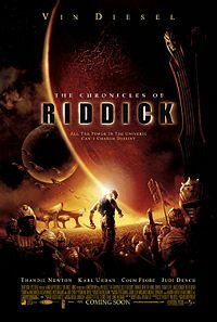 Bild The Chronicles of Riddick