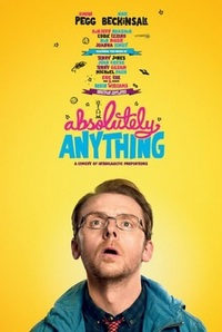 Bild Absolutely Anything