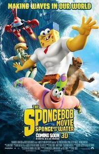 Bild The SpongeBob Movie: Sponge Out of Water