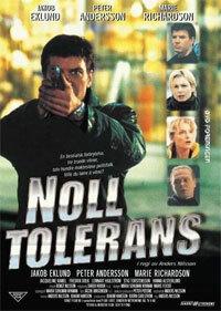 Bild Noll tolerans