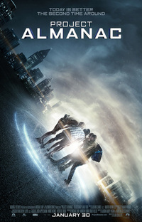 Bild Project Almanac