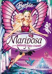 Bild Barbie Mariposa
