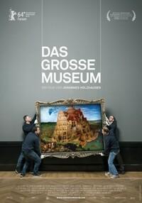 Bild Das große Museum