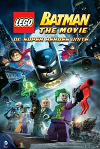 Bild LEGO Batman: The Movie - DC Super Heroes Unite