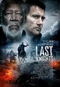 Bild Last Knights