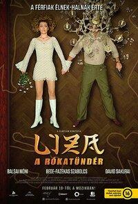 Bild Liza, a rókatündér