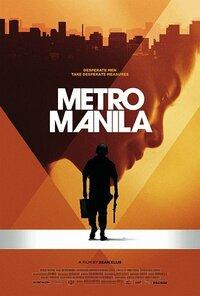 Bild Metro Manila