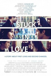 Bild Stuck in Love
