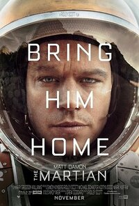 Bild The Martian