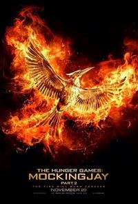 image The Hunger Games: Mockingjay - Part 2