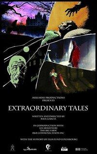 Bild Extraordinary Tales