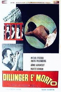 Bild Dillinger è morto