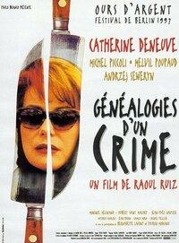 Bild Généalogies d'un crime