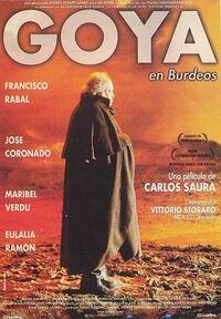 Bild Goya en Burdeos
