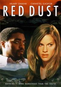 Bild Red Dust