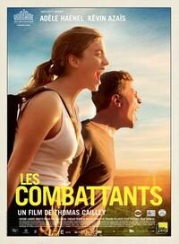 Bild Les combattants