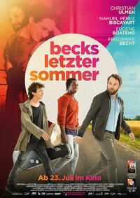Bild Becks letzter Sommer