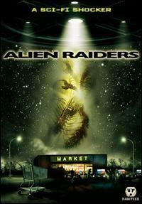 image Alien Raiders