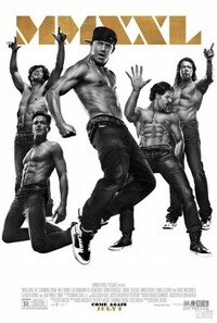 Imagen Magic Mike 2
