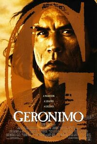 Bild Geronimo: An American Legend