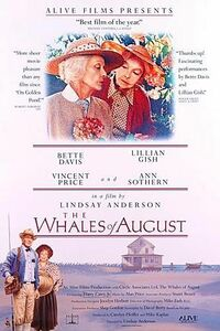 Bild The Whales of August