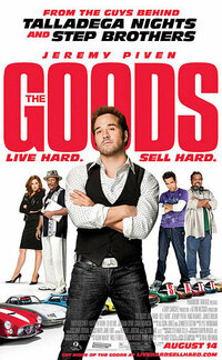 image The Goods: Live Hard, Sell Hard