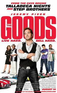 Bild The Goods: Live Hard, Sell Hard