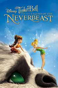 Bild Tinker Bell and the Legend of the NeverBeast