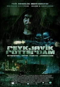 Bild Reykjavík - Rotterdam
