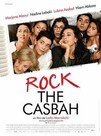 Bild Rock the Casbah