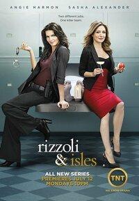 Bild Rizzoli & Isles