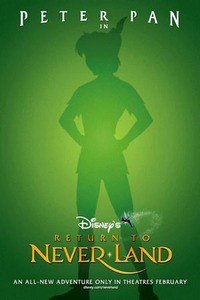 Bild Peter Pan: Return to Never Land