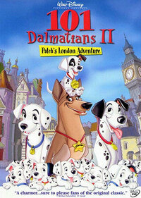 Bild 101 Dalmatians II: Patch's London Adventure